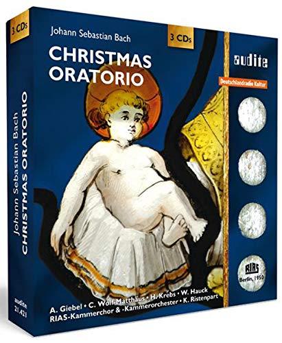 Oratorio Di Natale (Bwv 248)