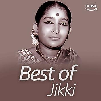 Best of Jikki