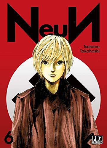 Neun Edition simple Tome 6