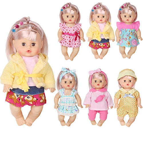 12in doll accesories - 6
