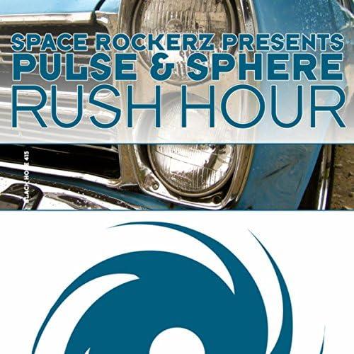 Space RockerZ, Pulse & Sphere