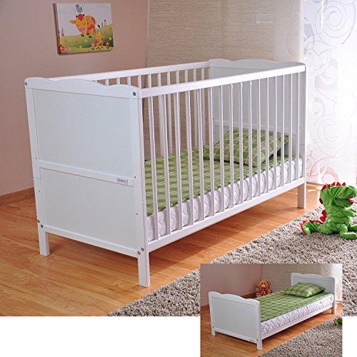 lullaby store -  BABY Gitterbett