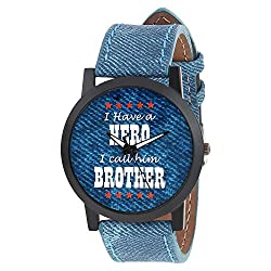 Wrist-watch-for-brother-as-a-gift-on-Raksha-bandhan