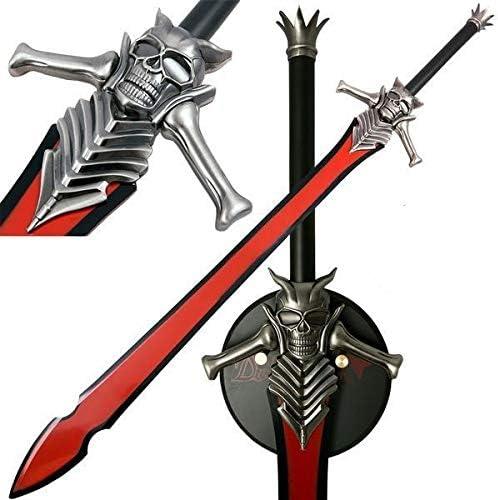 Limited time cheap sale MedievalDepot Demon Devil Cry The Replica Dante Sword Rebellion free shipping