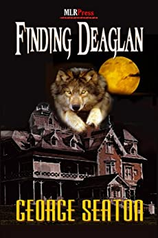 Finding Deaglan by [George Seaton]