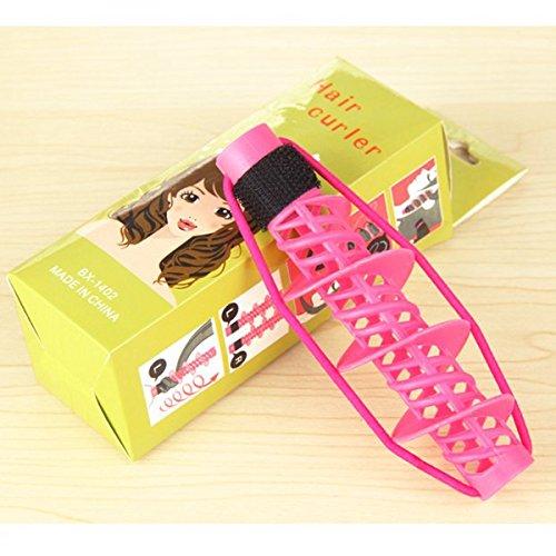 EgBert Hair Curler Roller Salon Diy Hairdressing Styling Tool