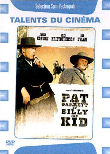 Pat Garret et Billy The Kid