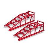 Rampe per auto coppia di rampe per auto