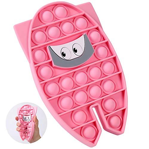 pop it whatsapp Pop It Fidget Toys Giochi da Schiacciare Antistress