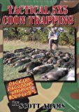 DakotaLine DVD - Scott Adams-Tactical 5x5 Coon Trapping