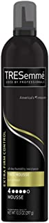 TRESemme Tres Mousse Extra Hold 10.50 oz (Pack of 4)