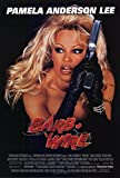 Barb Wire Movie Poster (27,94 x 43,18 cm)