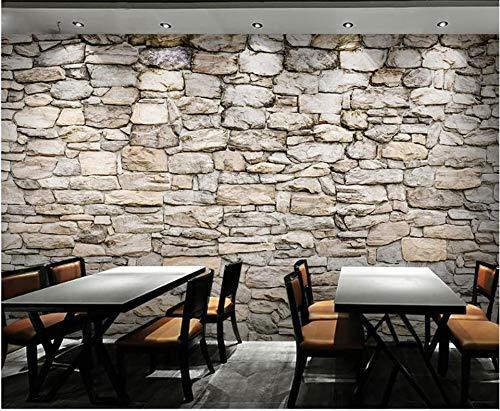 300x210cmHD Wandbilder Wallpaper Wandbilder für Wände Wandbilder für Schlafzimmer , Individuelle 3D-Raum-Tapete Fototapete Wohnzimmer-Wandbild Natursteinwand 3D-Fotoleiste KTV-Hintergrundwand