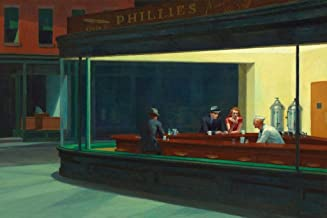 phillies diner painting