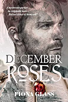 December Roses by [Fiona Glass]