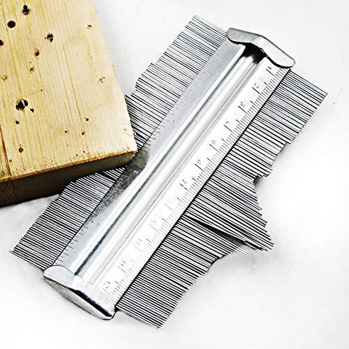 B Baosity 2pcs Brosses Pour Perceuse M/étalliques en Forme de Stylo Queue de 6mm