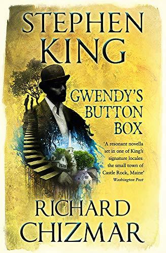 Gwendy's button box: Stephen King
