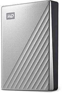 WD My Passport disco duro portátil