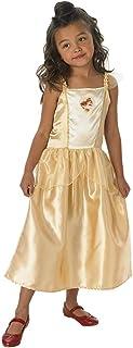 Disney Princess – Belle Inf, Multi-Colour (Rubies 886511-S)