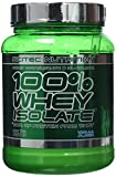 Scitec Nutrition 100% Whey Isolate protéine vanille 700 g