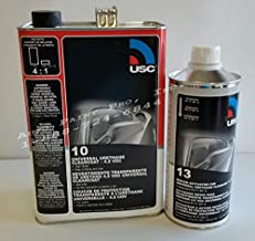 Universal Urethane clearcoat USC10 Restoration auto car Paint kit