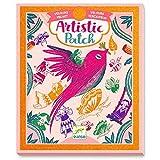 Djeco Artistic Patch Recreo (39467), Multicolor (1)