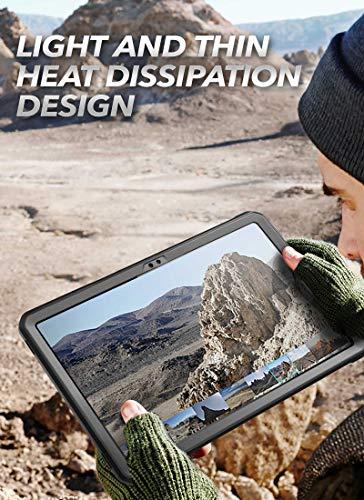 SUPCASE Funda Galaxy Tab A7 de 10.4 [Unicorn Beetle Pro Series] Cubierta Completa Resistente Estuche Protector con… 6