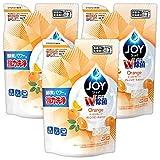 【まとめ買い】 ジョイ 食洗機用洗剤 オレンジピール成分入り 詰め替え 490g×3個