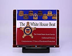 The White House Beat: The United States Secret Service Uniformed Division Commemorates 75 Years of Presidential Protection