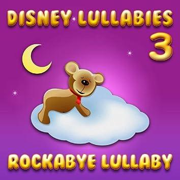 Disney Lullabies 3