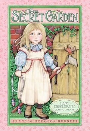 The Secret Garden (Mary Engelbreits Classic Library) by Frances Hodgson Burnett (2007-10-01)