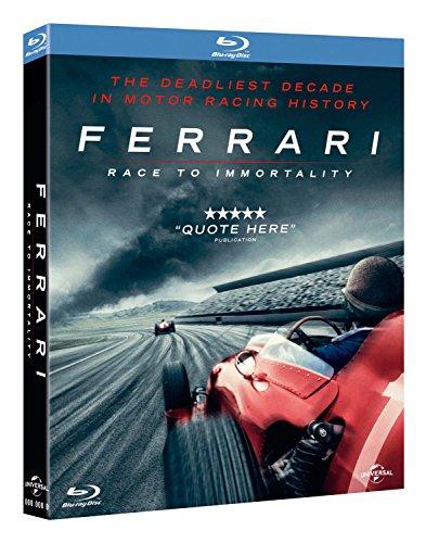 Ferrari: Un Mito Immortale - Bd St