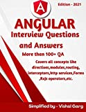 Angular 2021 : Interview Questions and Answers