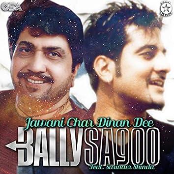 Jawani Char Dinan Dee