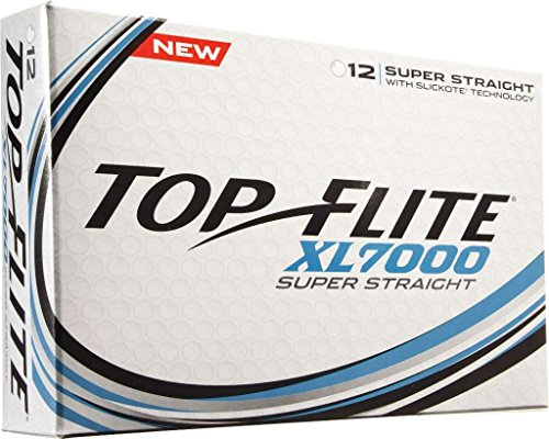 Top Flite XL7000 Golf Balls