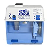 Professional Grade Commercial ICE SHAVER MACHINE and SNOW CONE MAKER used for professional snow cone...
