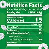 LIFE SAVERS Mints Wint-O-Green Hard Candy, 50-Ounce Bag (Pack of 2)
