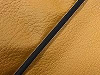 グロンドマン リード80SS グロンドマン国産シートカバー 張替(黄土色) 仕様:黒パイピング リード80SS