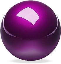 Perixx PERIPRO-303GP Small Trackball, 1.34 Inches Replacement Ball for Perimice and M570, Glossy Purple