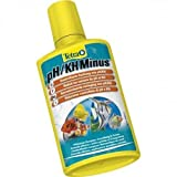 Tetra pH/KH Minus 250 ml Algenex - Material filtrante