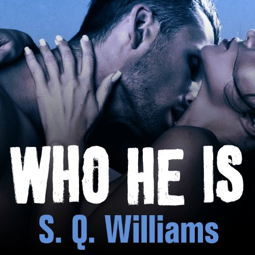 Who He Is cover art