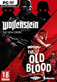Wolfenstein The New Order and The Old Blood Double Pack (PC DVD)