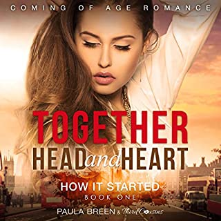 Together Head and Heart - How It Started cover art