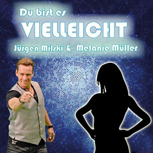 Melanie Müller & Jürgen Milski