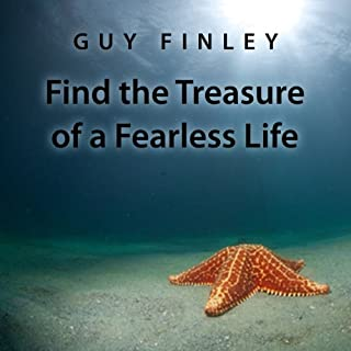 Find the Treasure of a Fearless Life audiobook cover art