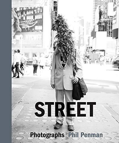 Street: Photographs