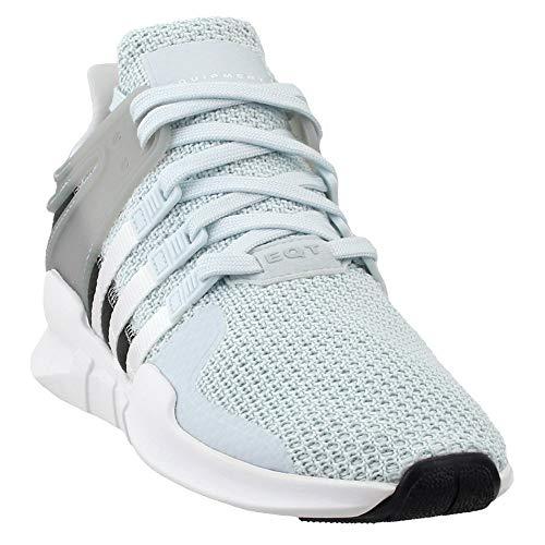 adidas Damen Equipment Support A Sneaker, knöchelfrei, Grau, Blau - Blau Tint S18 Ftwr Weiß Dunkelblau - Größe: 46 2/3 EU
