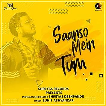 Saanso Me Tum (Original)