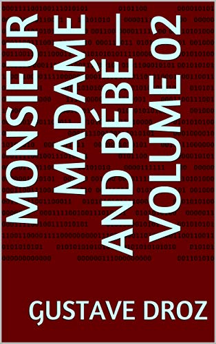 Monsieur Madame and Bébé — Volume 02 (English Edition)