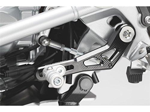 SW-MOTECH Schalthebel BMW R 1200 GS LC/Adventure (13-), R 1250 GS (18-)